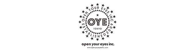 OPEN YOUR EYES 株式会社