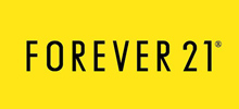 FOREVER21(フォーエバー21)の転職・派遣・求人情報